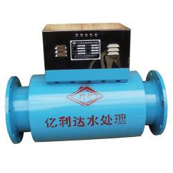 De elektronische het Ontkalken Apparatuur van de Behandeling van het Water voor Industrieel Doorgevend Water