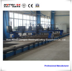 マルチヘッドCNCのガスのフレーム切断機械(CNC-CG7000C)