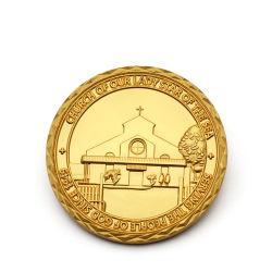 도금되는 중국 본래 공장 Feng Shui 중국 인도 동전 앙티크 판매