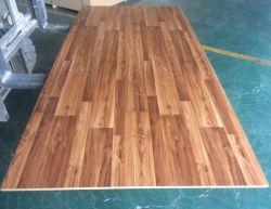 Mobilia melammina laminato/Tranciato in legno naturale compensato marino per Nigeria Mercato