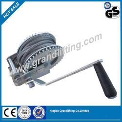 El cable de mano industrial cabrestante manual para la sujeción de carga