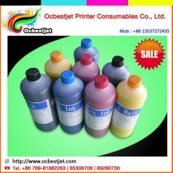 Inkt de op basis van water van het Pigment voor Inkt van het Pigment van de Nieuwe vulling van de Printer van de Naald Epson de PRO 7450 9450