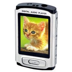 MP4 speler 1.8inch TFT met FM (qk-483)