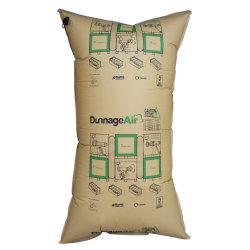 Soupape d'air Conteneur de Dunnage Bag Sac de papier Kraft oreiller fardage