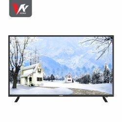 "Home TV 50 "" 4K UHD TV LED LCD CON T2 S2 sistema de televisor inteligente Android 9.0"
