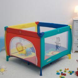L'intérieur d'enfants personnalisé bambins jouer bébé amovible portable de pliage de plume de ramper Mat clôturé dans la maison