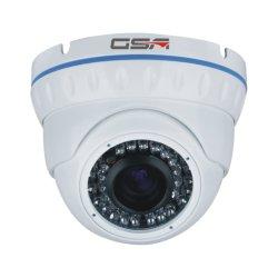 CCD Sony 1/3 Cúpula antivandálico Camera-Dnj20