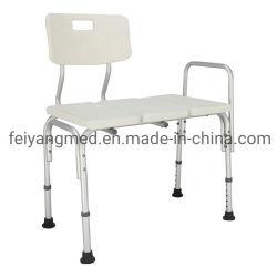 العناية الصحية الحمام المعدات ألومنيوم حمام مقعد مقعد دش