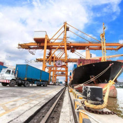 Fba DDP van Guangzhou Hongkong aan de Agent Seafreight/Roemenië Bulgarije Griekenland Slovenië van de Lijnen van de Container