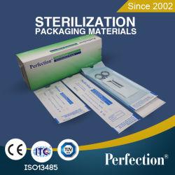 Sacchetti autosigillanti a gettare di sterilizzazione di uso medico (001)
