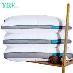 최신 인기 상품 가짜 대안 편리한 조정가능한 가구 베개 양측