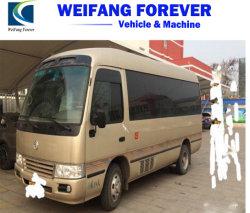King Long Used Bus / Express Bus / Tourist Bus Express 19 passagiers Zitplaatsen 12 meter Bus for Sales