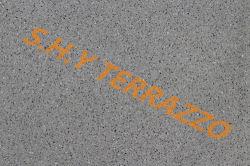 Geprefabriceerde Terrazzo Tiles (Cement kunstmatige steentegels)