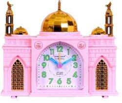 Reloj de oración musulmana