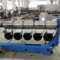 آلة طرد الكابل عالية الجودة للبيع، خط طرد الكابل صنع في الصين@
