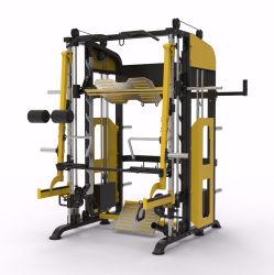 Home Equipo de gimnasio gimnasio en casa Jemy Multifuncional Smith máquina gimnasio en casa de equipos de gimnasia Smith máquina