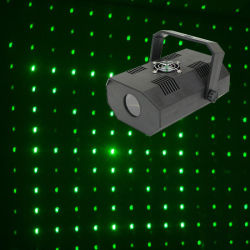 Projecteur Laser vert Star (BS-9698)