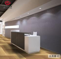 Büschelige Teppich-Wand, zum Teppich-normaler Farben-Teppich-Schleifen-Stapel-Teppich-Hotel-Wohnzimmer-Teppich-des Handelsteppich-Flur Broadloom Teppich-Gebrauch-Projekt-Teppichs zu ummauern