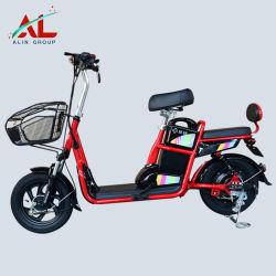 China Al-Hm Alimentação preço de fábrica na moda 48V 350W Motociclo eléctrico