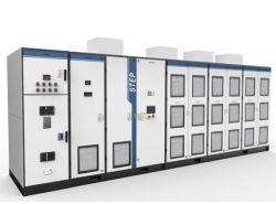 Como800 10kv mv/HV VFD de voltaje de Alta Frecuencia Variable