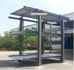 sistema di parcheggio/dispositivo di parcheggio meccanico intelligente pit
