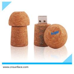 عصا ذاكرة USB من نوع Eco Mushroom