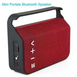 Alto-falante de áudio portátil sem fio grosso Preço competitivo Mini colunas Bluetooth adequados para a promoção e varejo.