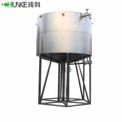 Настраиваемые емкость бака пищевой нержавеющей стали бак горячей воды в емкость для хранения