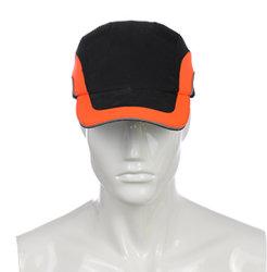 Высокая видимость светоотражающие бейсбола винты с головкой под безопасность работы на открытом воздухе Каску Red Hat