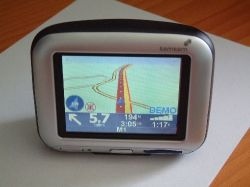 PTomTom는 테이블 300 GPS 차량 Navgation SystemVC 막대기 간다