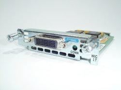 Cisco WIC-1T 2T 1ENET 2 AIS