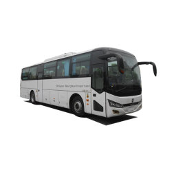 Yaxing TVが付いている4X2によって使用される新しい47 Seater純粋な電気後部モーター乗用車バス