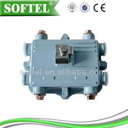 5-1000MHz CATV Outdoor Splitter