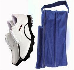 ゴルフは心配のキットのための袋に蹄鉄を打つ