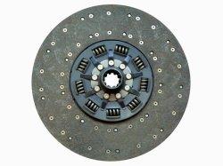 Автозапчастей - Ведомый диск сцепления (61861 410 04)
