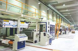 3 folhas de papelão ondulado da linha de produção caixa de papelão fazendo a máquina