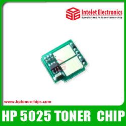 Puce de toner HP 5025/5035