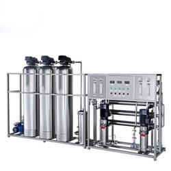 De Grote Capaciteit die van de Filter van het zand de Filter van de Machine van de Zuiveringsinstallatie van de Filter van het Water RO, UltraFilter, de Geactiveerde Machine van de Apparatuur van de Behandeling van het Water van de Filter van de Koolstof drinken