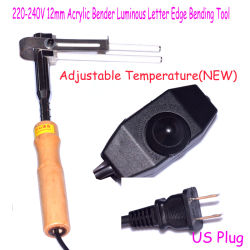110V/220V 50W 120mm 아크릴 앵글 벤딩 공구 기계 납땜 벤드 도구