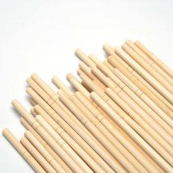 일본 젓가락 맞춤으로 제작 일회용 목재 스시 젓가락 대나무 로고