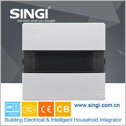 Montage encastré/piste monté en surface la platine de fusibles (boîtes de distribution électrique