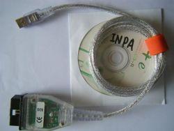 Interface do Inpa USB para a BMW