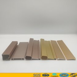 Aluminium extrudé fabricant de matériaux de construction de profil