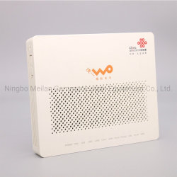 Hg8346r Router Wireless Gpon FTTH con 2potes+4Fe+1+USB Wifi Huawei