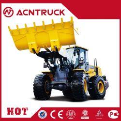 Китайский завод 5 тонн Zl50gn колесного погрузчика для продажи