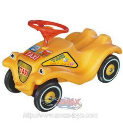 BO-2501234 ride sur la voiture