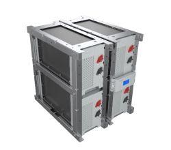 5 年間の保証充電式 12V 24V 48V 200ah リチウムイオンバッテリ CE 証明書とともに家庭用パックを使用します