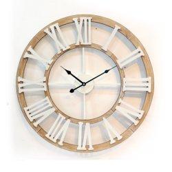 スケルトンの昇進のギフト中国の卸し売り技術の水晶壁の時計の家 装飾
