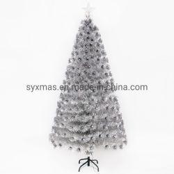 9.8FT/300cm Árvore de Natal de Fibra Óptica dons de Ano Novo Árvore de Natal Artificiais pendurado na parede de ornamentação Decoração de Natal para Home
