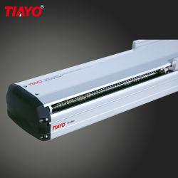 Lineaire Gids 100800mm van de Aandrijving van de Riem van de hoge snelheid Actuator van de Dia van de Motie van het Spoor van de Slag Module